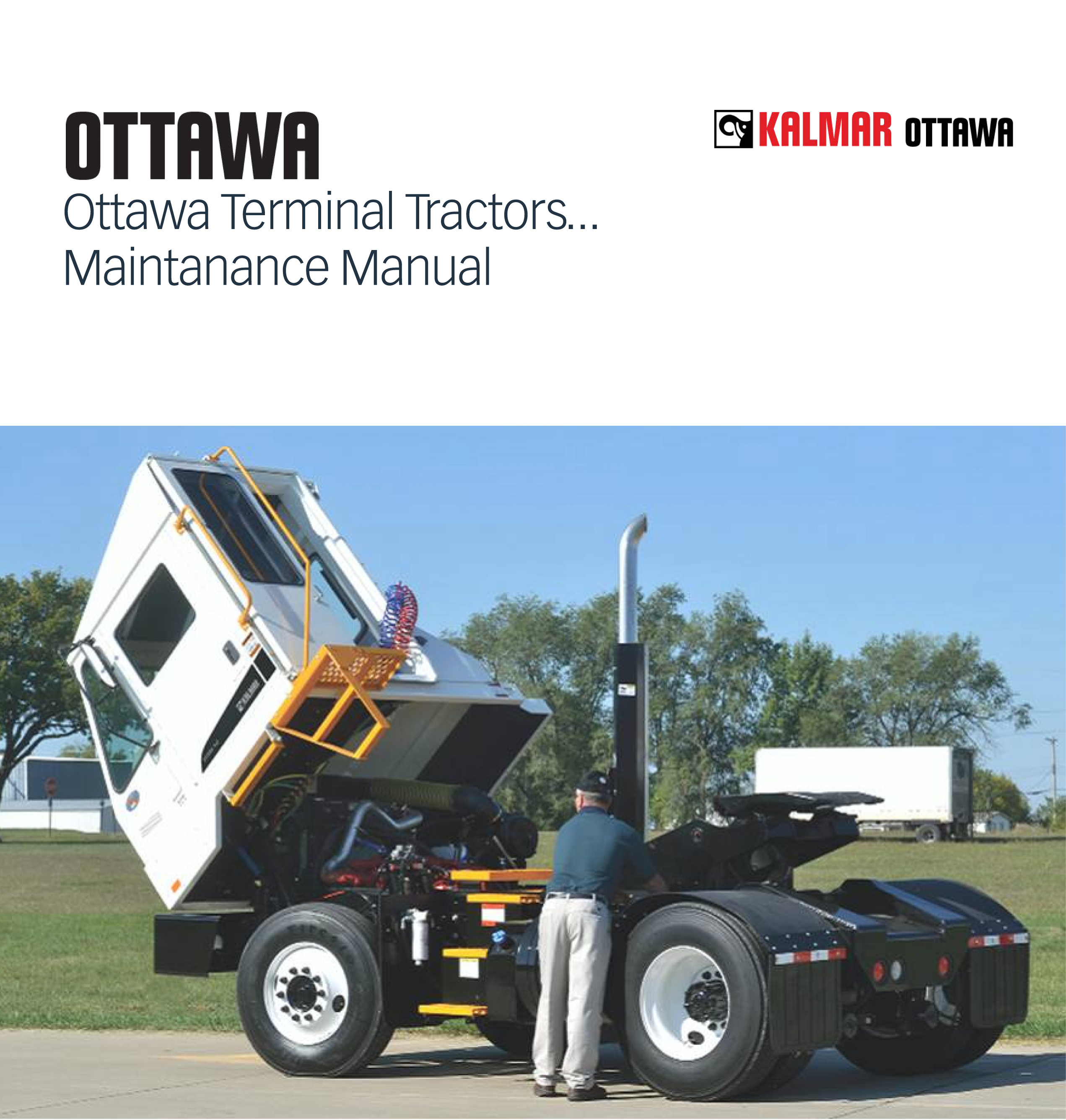 Download The Kalmar Ottawa Maintenance Manual Cummins Fire Engine Diagrams Free