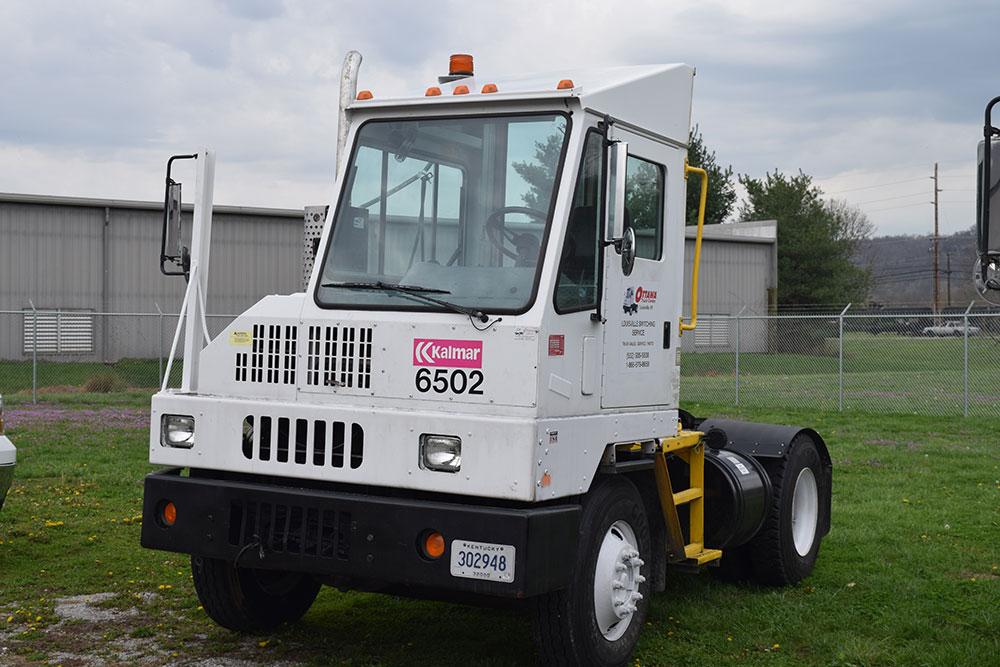 2007 Ottawa 30 DOT model